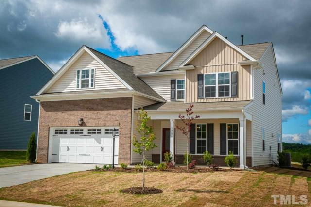 190 Rothes Court #294, Clayton, NC 27527 (#2233775) :: The Beth Hines Team