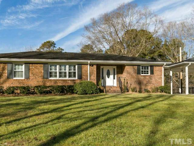 4200 Us 1 Highway, Kittrell, NC 27544 (#2234177) :: The Results Team, LLC
