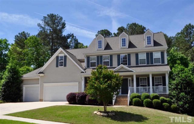 3654 Coach Lantern Avenue, Wake Forest, NC 27587 (#2234596) :: Raleigh Cary Realty