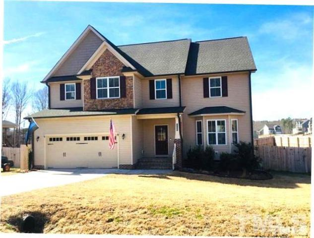 115 Hilldebrant Drive, Franklinton, NC 27525 (#2236213) :: The Perry Group