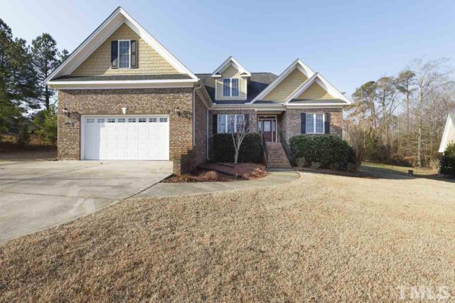 45 Wick Court, Clayton, NC 27520 (#2236662) :: The Perry Group