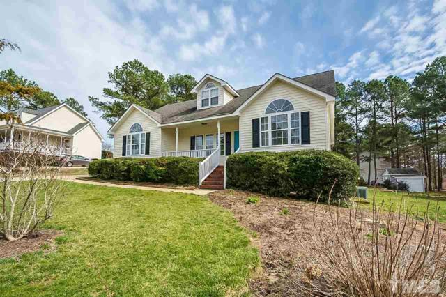 6705 Oviedo Drive, Raleigh, NC 27603 (#2236711) :: The Perry Group