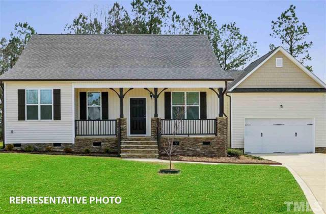 122 Mallory Court, Clayton, NC 27520 (#2237006) :: The Perry Group