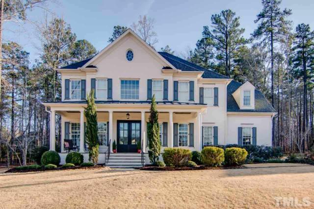 105 Winrock Place, Durham, NC 27705 (#2237638) :: The Perry Group