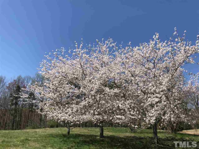 1505 Sweet Meadow Lane, Raleigh, NC 27613 (#2237784) :: Morgan Womble Group