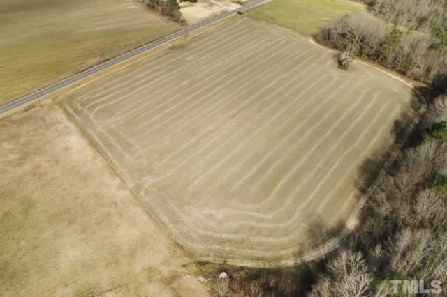 Lot 3 Neills Creek Road, Lillington, NC 27546 (#2237819) :: The Perry Group
