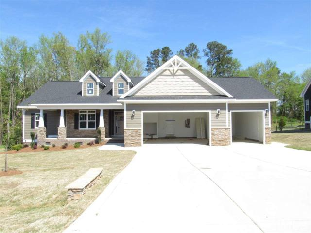 68 W Saddle Court, Clayton, NC 27527 (#2237926) :: The Perry Group