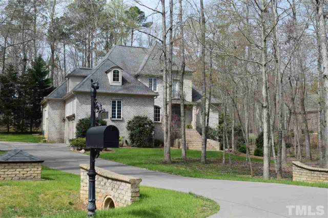 265 Bragg Court, Clayton, NC 27527 (#2237934) :: The Perry Group