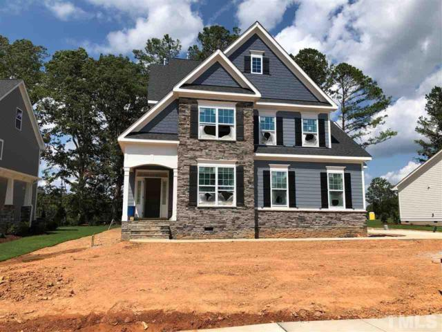 1312 Commons Ford Place #96, Apex, NC 27539 (#2238064) :: Raleigh Cary Realty