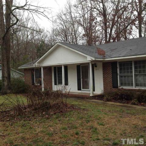 5901 Rangeley Drive, Raleigh, NC 27609 (#2238396) :: Raleigh Cary Realty