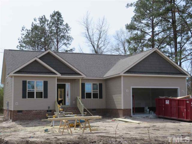 18 Rhodes Road, Kenly, NC 27542 (#2238781) :: The Beth Hines Team