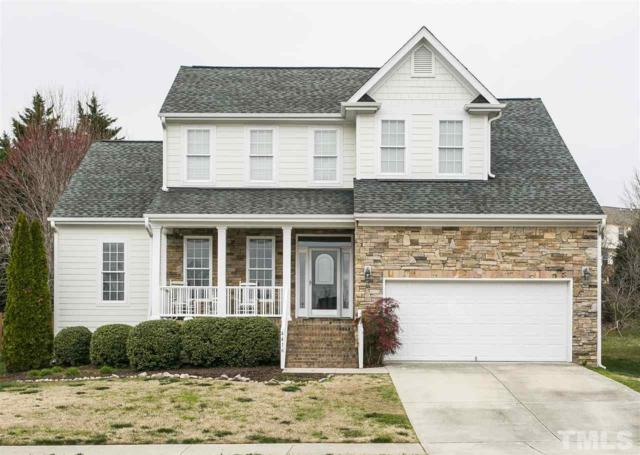 4416 Overglen Avenue, Wake Forest, NC 27587 (#2238889) :: The Perry Group