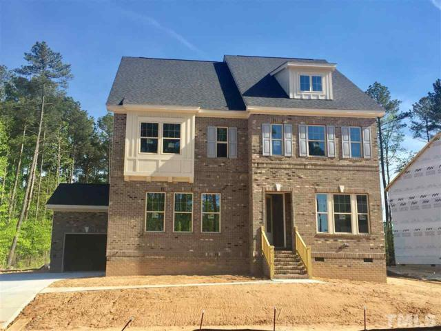 1520 Cavalcade Drive #81, Cary, NC 27519 (#2239029) :: Raleigh Cary Realty