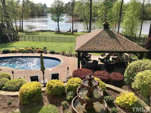 317 Brady Drive, Clayton, NC 27520 (#2239771) :: The Perry Group