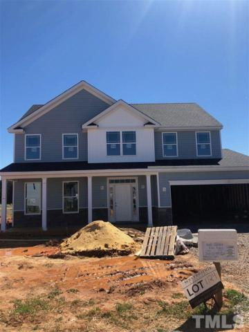 200 Shore Pine Drive, Youngsville, NC 27596 (#2239797) :: The Perry Group