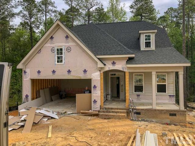 74 School Side Drive, Spring Lake, NC 28390 (#2240009) :: The Perry Group