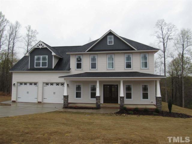 36 Cliffside Circle, Clayton, NC 27527 (#2240096) :: The Perry Group