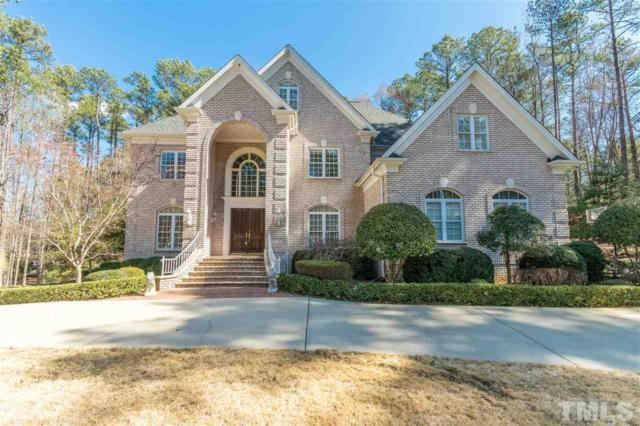 4932 Cremshaw Court, Raleigh, NC 27614 (#2240269) :: The Perry Group