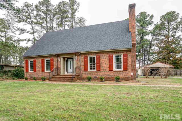 104 Shannon Court, Rocky Mount, NC 27804 (#2240503) :: The Perry Group