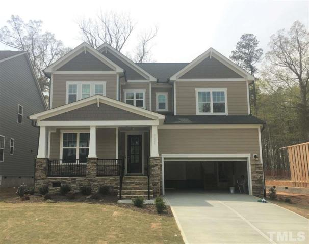 7225 Villoria Lane #25, Raleigh, NC 27617 (#2240768) :: Marti Hampton Team - Re/Max One Realty