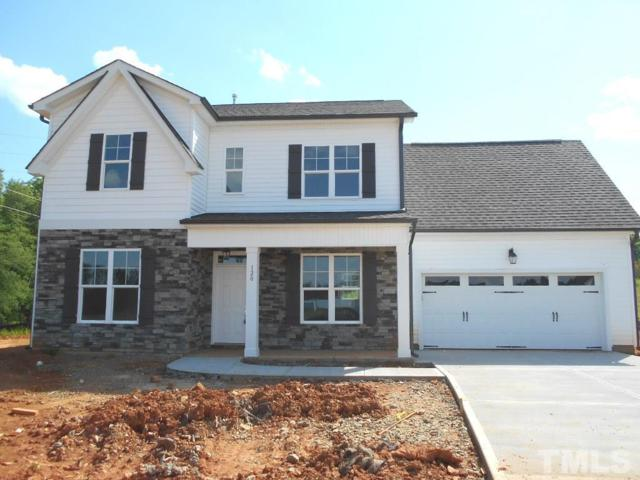 120 Hickock Court, Mebane, NC 27302 (#2240778) :: The Jim Allen Group