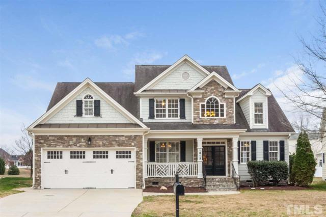 1013 Lyndhurst Falls Lane, Knightdale, NC 27545 (#2240819) :: The Perry Group