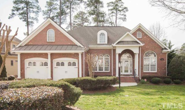 10108 San Remo Place, Wake Forest, NC 27587 (#2240838) :: The Perry Group