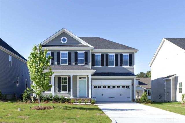 2309 Redbridge Lane #33, Apex, NC 27502 (#2240951) :: Raleigh Cary Realty