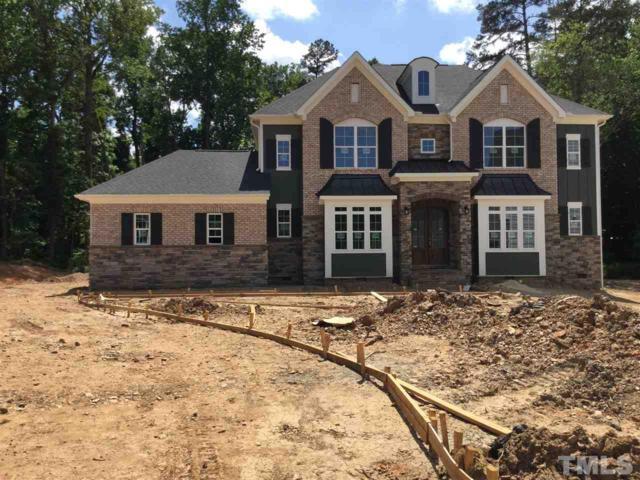 1609 Keyworth Court #10, Raleigh, NC 27612 (#2241284) :: Marti Hampton Team - Re/Max One Realty