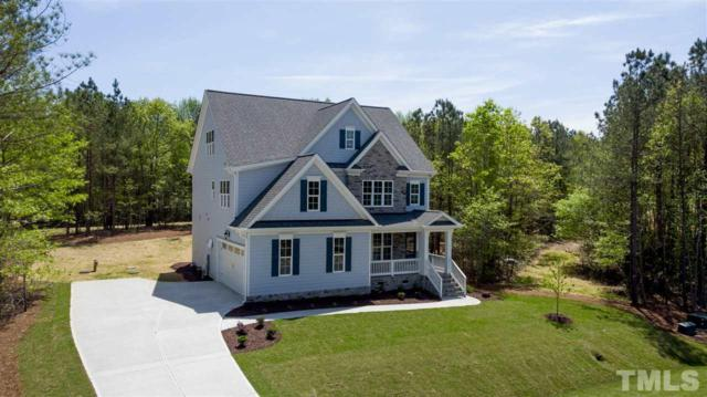 621 Meyers Place Lane, Holly Springs, NC 27540 (#2241315) :: Raleigh Cary Realty