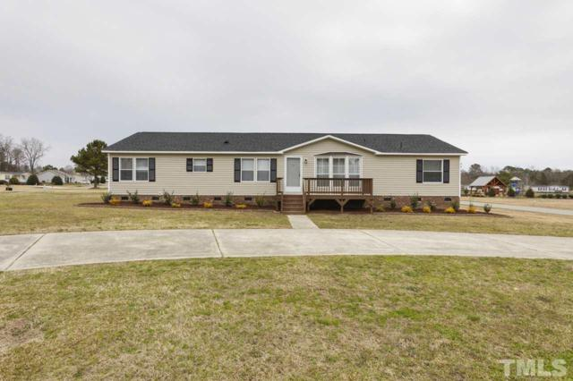 17 Hearth Lane, Smithfield, NC 27577 (#2241388) :: The Perry Group