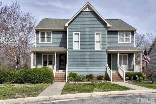 1638 Oakland Hills Way, Raleigh, NC 27604 (#2241480) :: Marti Hampton Team - Re/Max One Realty