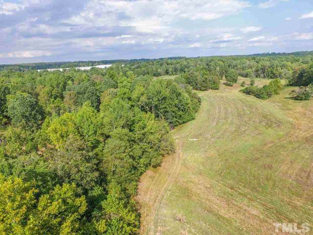 47.71 acres Durham Road, Timberlake, NC 27583 (#2241570) :: Bright Ideas Realty