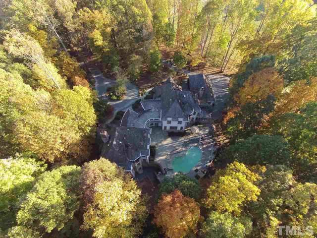 420 Stone Currie Drive, Hillsborough, NC 27278 (#2241912) :: Dogwood Properties