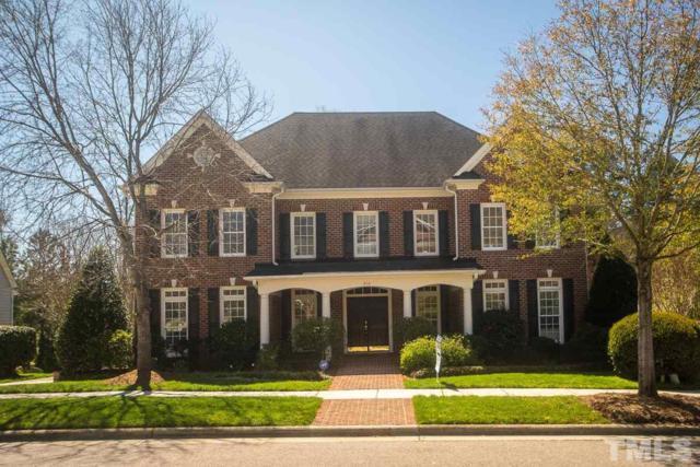 210 Faison Road, Chapel Hill, NC 27517 (#2242081) :: The Jim Allen Group