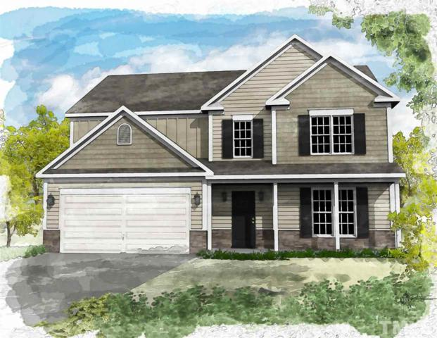 210 Shore Pine Drive, Youngsville, NC 27596 (#2242662) :: The Perry Group