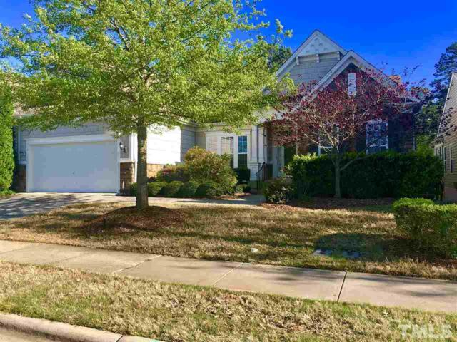 221 Beckingham Loop, Cary, NC 27519 (#2242683) :: Raleigh Cary Realty
