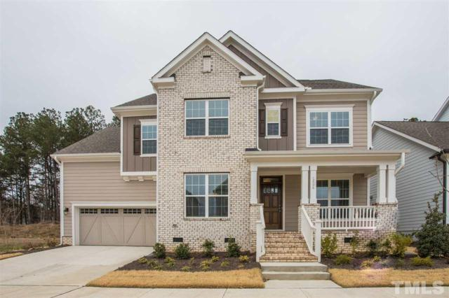 1604 Highpoint Street, Wake Forest, NC 27587 (#2242897) :: The Perry Group