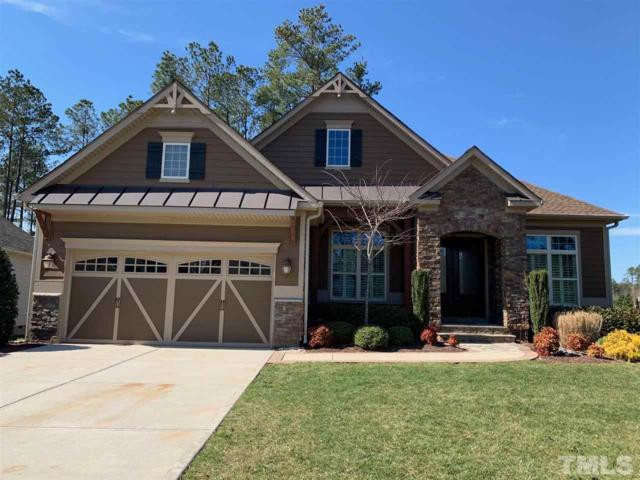 1765 Hasentree Villa Lane, Wake Forest, NC 27587 (#2243080) :: The Perry Group