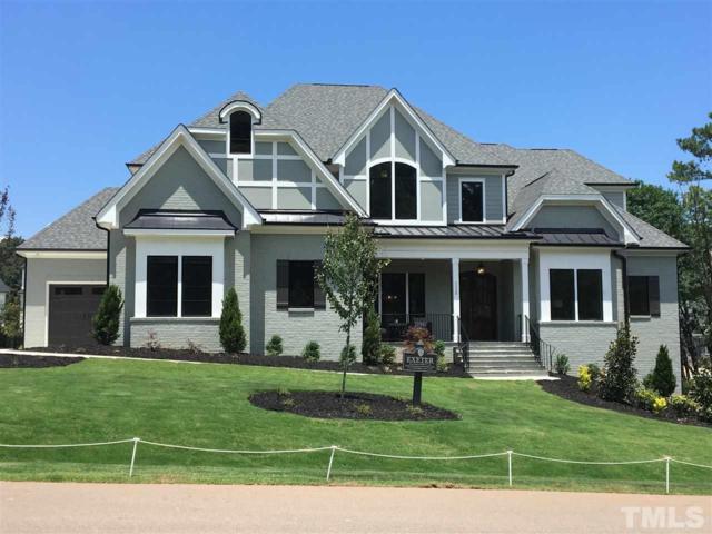 1124 Shadow Lake Drive, Raleigh, NC 27615 (#2243181) :: Marti Hampton Team - Re/Max One Realty