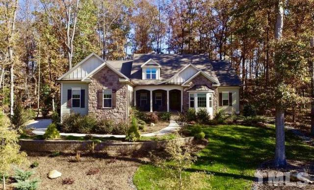 82 Mallard Bluff Way, Pittsboro, NC 27312 (#2243543) :: M&J Realty Group