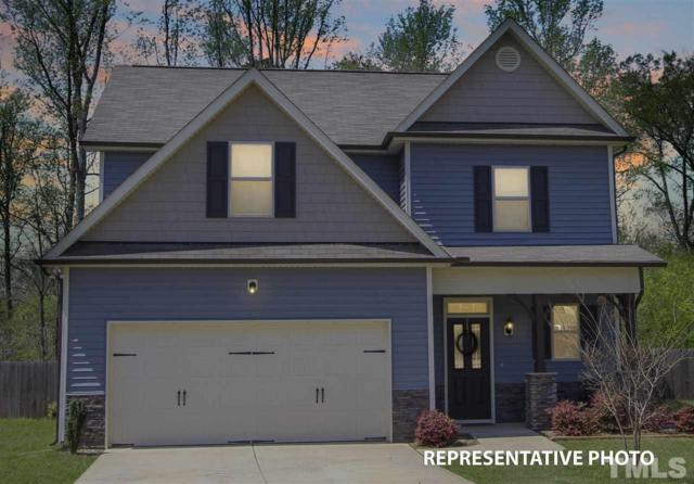 149 Terracotta Way, Wendell, NC 27591 (#2243641) :: The Perry Group