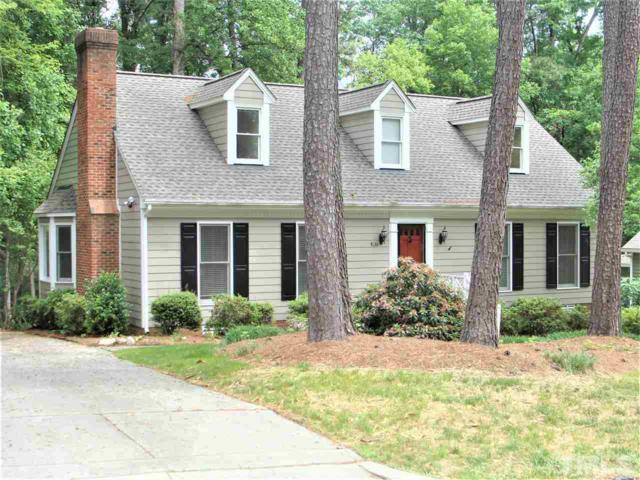 4136 Mardella Drive, Raleigh, NC 27613 (#2243747) :: The Perry Group