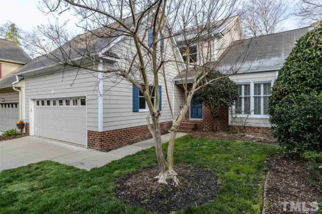 318 Tweed Circle, Cary, NC 27511 (#2244047) :: The Jim Allen Group