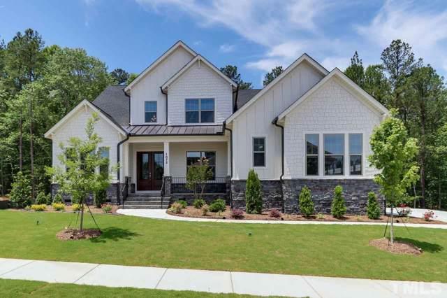 1072 Mountain Vista Lane #73, Cary, NC 27519 (#2244157) :: Marti Hampton Team - Re/Max One Realty