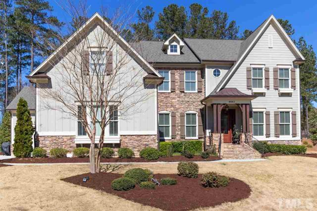 6041 Mentmore Place, Cary, NC 27519 (#2244810) :: The Perry Group