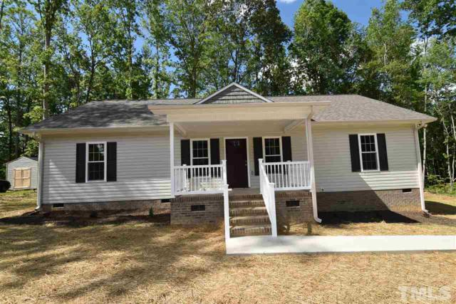 2613 Cedar Top Court, Snow Camp, NC 27349 (#2244841) :: Marti Hampton Team - Re/Max One Realty