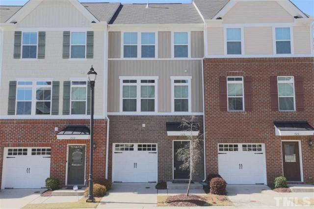428 Berry Chase Way, Cary, NC 27519 (#2244980) :: The Perry Group