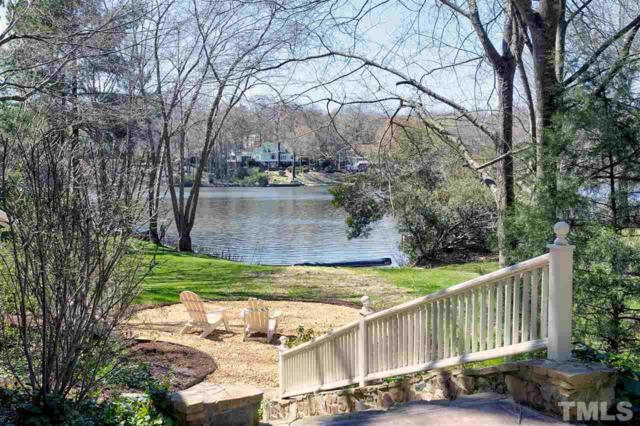 104 Windy Point Lane, Cary, NC 27518 (#2244981) :: Marti Hampton Team - Re/Max One Realty