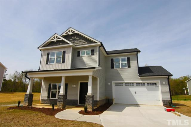 101 Stafford Drive, Pikeville, NC 27863 (#2245269) :: The Perry Group